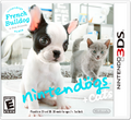 Nintendogs and Cats French Bulldog and New Friends (NA)