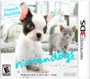 Nintendogs + Cats: French Bulldog & New Friends