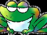 Prince Froggy
