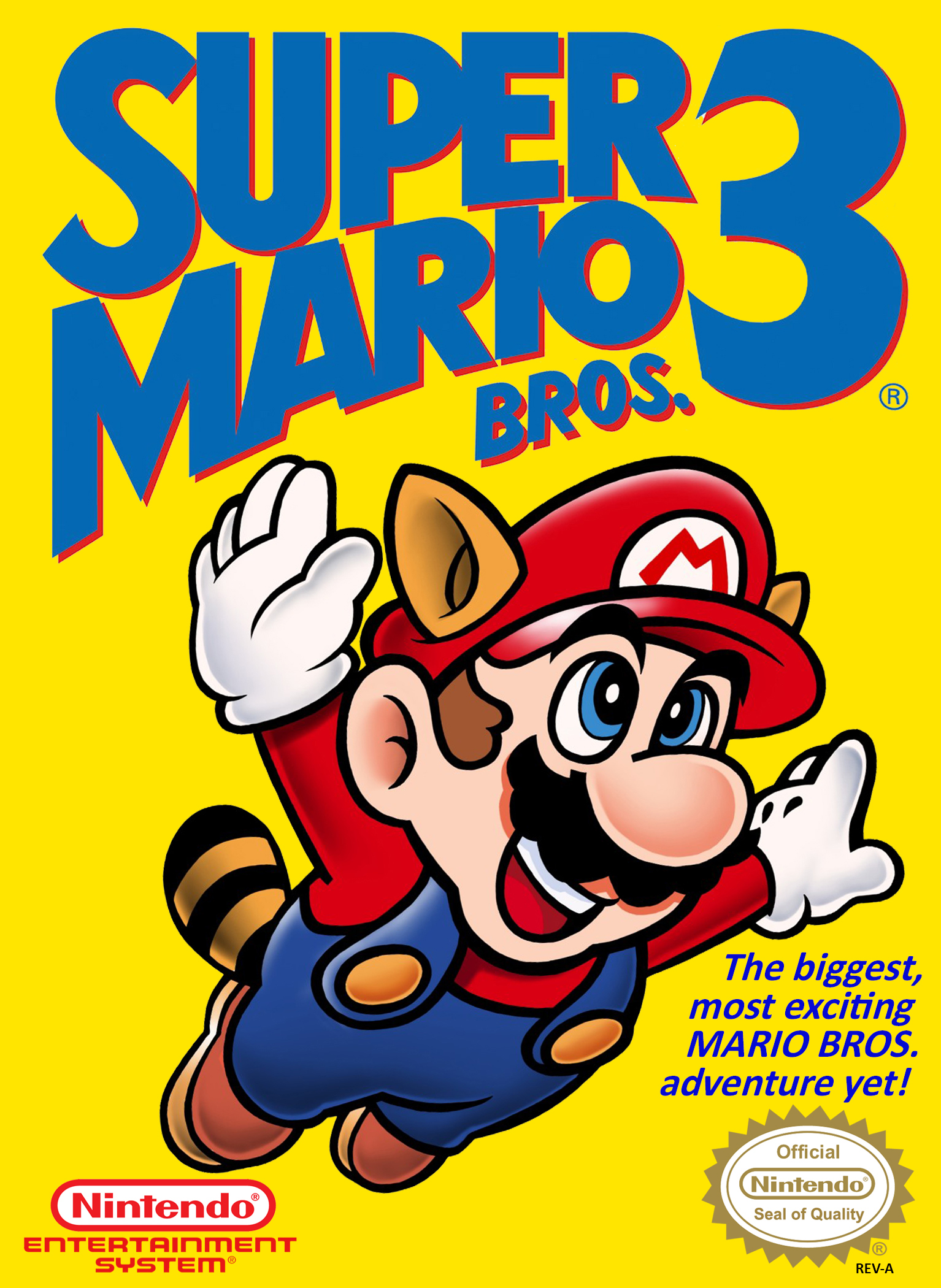 Super Mario Bros. 3 | Nintendo Wiki | FANDOM powered by Wikia
