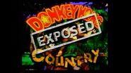 Donkey Kong Country Promo VHS