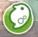 Light Green Bait
