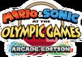 MAS Tokyo 2020 Arcade Edition