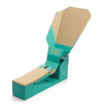 Nintendo Labo - VR Kit - Pedal