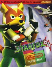 Star Fox 64 Player's Guide