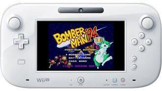 ボンバーマン '94 プレイ映像