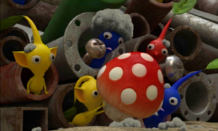 48 - Puzzle Swap - Pikmin Short Movies 3D Occupational Hazards