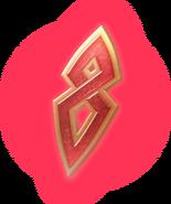 FEH Scarlet Badge