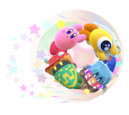 Kirby Star Allies - Character artwork 16