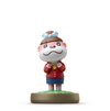 Amiibo - Animal Crossing - Lottie