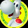 MTO White Yoshi Icon