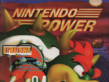 Nintendo Power V88