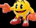 P&GA Pac Man