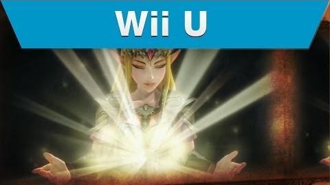 Wii U - Hyrule Warriors E3 2014 Trailer