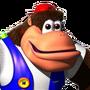 Chunky Kong portal icon