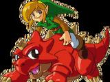 Dimitri (Zelda)
