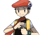 Lucas (Pokémon Trainer)