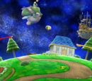 Mario Galaxy (Super Smash Bros.)