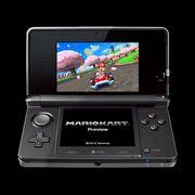 3DS MarioKart 00ssHW E3