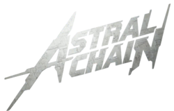 Astral Chain logo