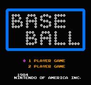 Baseball title