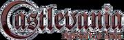 Castlevania - Portrait of Ruin (logo)