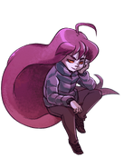 Celeste - Character Art 02