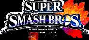 Logo EN - Super Smash Bros. 3DS