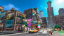 Super Mario Odyssey - Background Artwork - Metro Kingdom