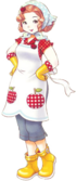 Emma (Harvest Moon 3D A New Beginning)