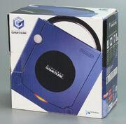 Indigo box 59727.1401813673