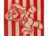 Super Mario Bros. Premium Terrycloth Towels