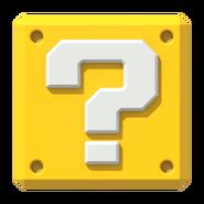 Super Mario Party - Item -? Block