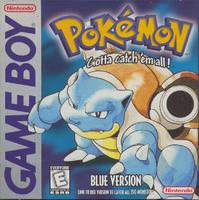 Pokemon Blue (NA)