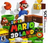 Super Mario 3D Land (NA)