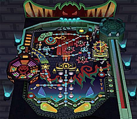 Bowser S Pinball Machine Nintendo Fandom