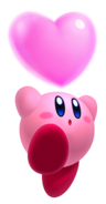 Kirby Star Allies - Character artwork 15