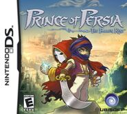 Prince of Persia The Fallen King (NA)