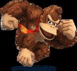 SSB3DSWU Donkey Kong