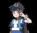 Sun (Pokémon Trainer)