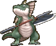 Tyrantosaurus
