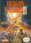 Dragon Warrior III NES