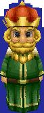 King Schott (Dragon Quest IX Sentinels of the Starry Skies)