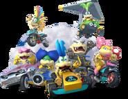 Koopalings (Mario Kart 8)