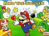 Mario the Juggler