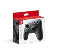 Nintendo Switch hardware - Pro Controller 03
