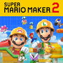 Release Icon - Super Mario Maker 2