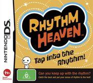 Rhythm Heaven (AU)