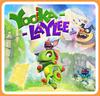 Yooka-Laylee Nintendo Switch eShop
