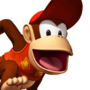 Diddy Kong portal icon